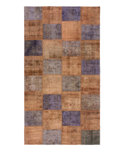 Tapete Patchwork Multi
