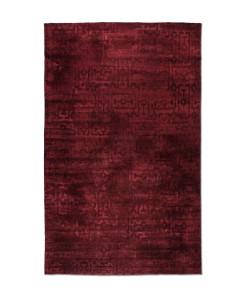 Tapete Azteca Red