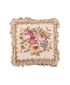 Almofada Aubusson Floral
