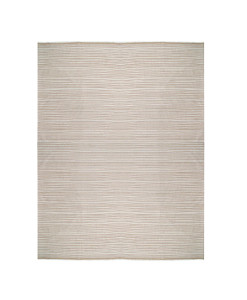 Tapete Kilim Berber Beige/White