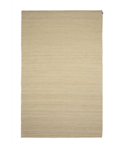 Tapete Kilim Juta Plain Dark Natural