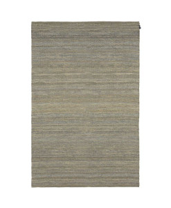Tapete Kilim Juta Plain Steel