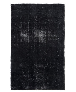 Tapete Oriental Vintage Black