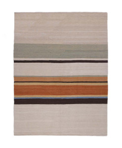 Tapete Kilim Agadir Orange