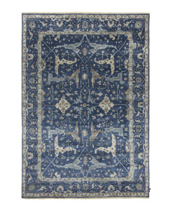 Tapete Oriental Reign 2 Blue