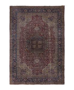 Tapete Tabriz Vintage