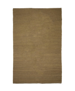 Tapete Kilim Juta Dark Natural