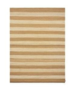 Kilim Juta Stripes Mix Natural