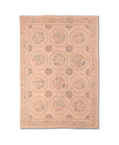 Tapete Needle Point Aubusson - A012825