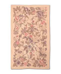 Tapete Needle Point Aubusson - A024341