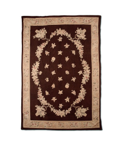 Tapete Needle Point Aubusson - A024333