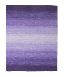 Tapete Kilim Fields Degrade Violet