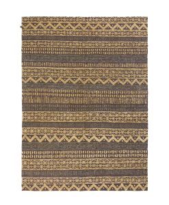 Tapete Tribal 2 Juta Natural/Brown