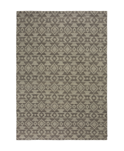 Tapete Kilim Freedom Moroccan 14 Stagno/Steel