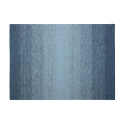 KILIM FIELDS DEGRADE INDIGO