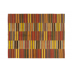KILIM FOLKE 17 MIX COLOR