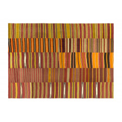 KILIM FOLKE 23 MIX COLOR