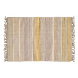KILIM STRIPES MIX COLOR 5
