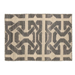 KILIM FREEDOM MOROCCAN 2 BEIGE/BROWN