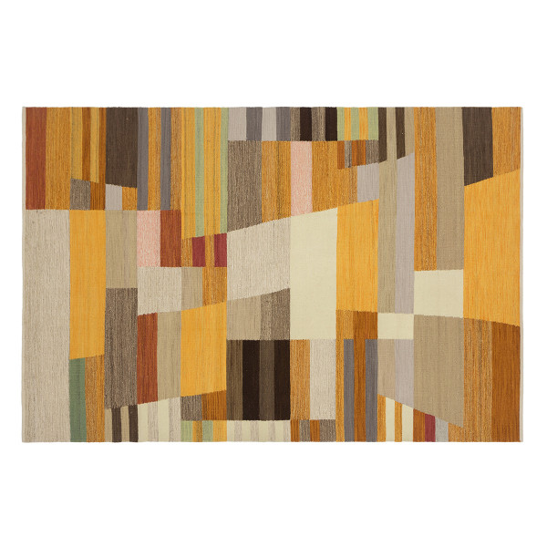 KILIM CAATINGA MIX COLOR