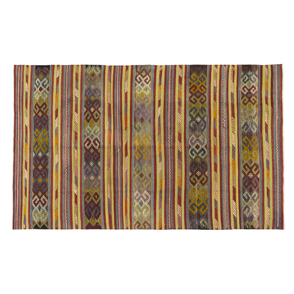 KILIM FOLKE 13 MIX COLOR