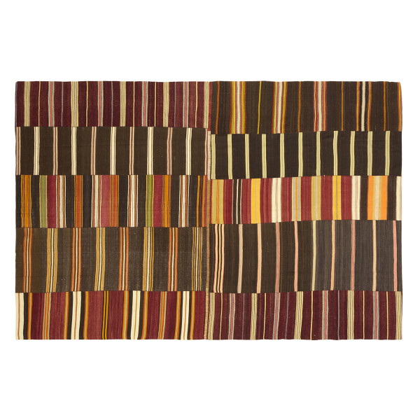 KILIM FOLKE 18 MIX COLOR